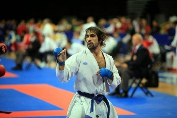 Rafael Aghayev WORLD CHAMPION Azerbaijan