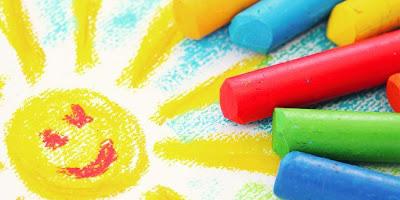 Menebak Sifat Seseorang Berdasarkan Warna Favorit