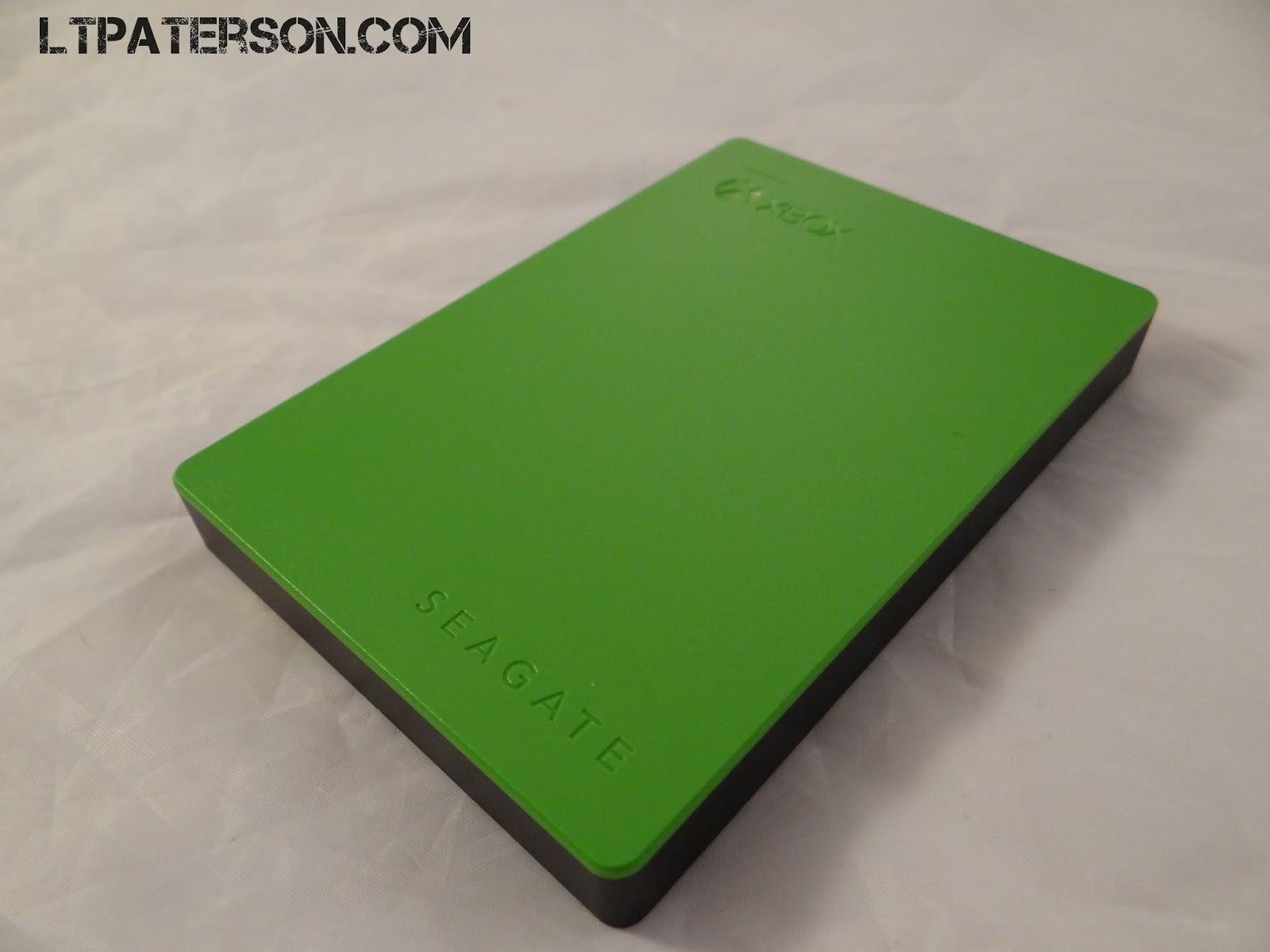 test disques durs seagate game drive pour xbox one et playstation 4 blog jeux. Black Bedroom Furniture Sets. Home Design Ideas