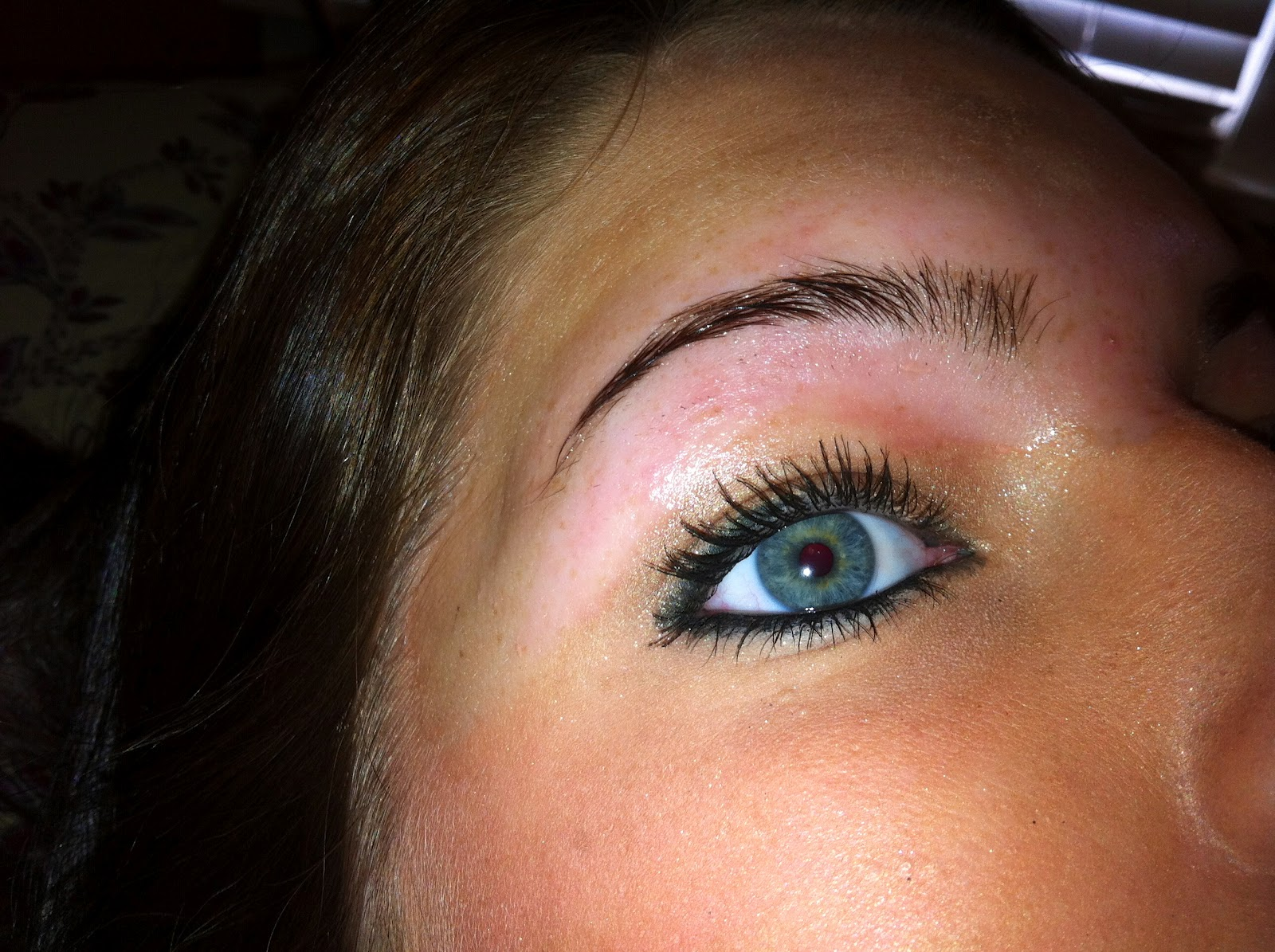 Eyebrow Waxing And Tinting Adair Skin Care