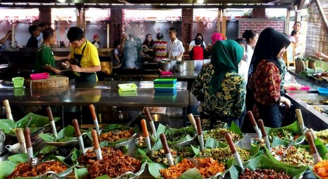 Rekomendasi Tempat Tempat Makanan Enak Di Jogja Di Jakarta Di