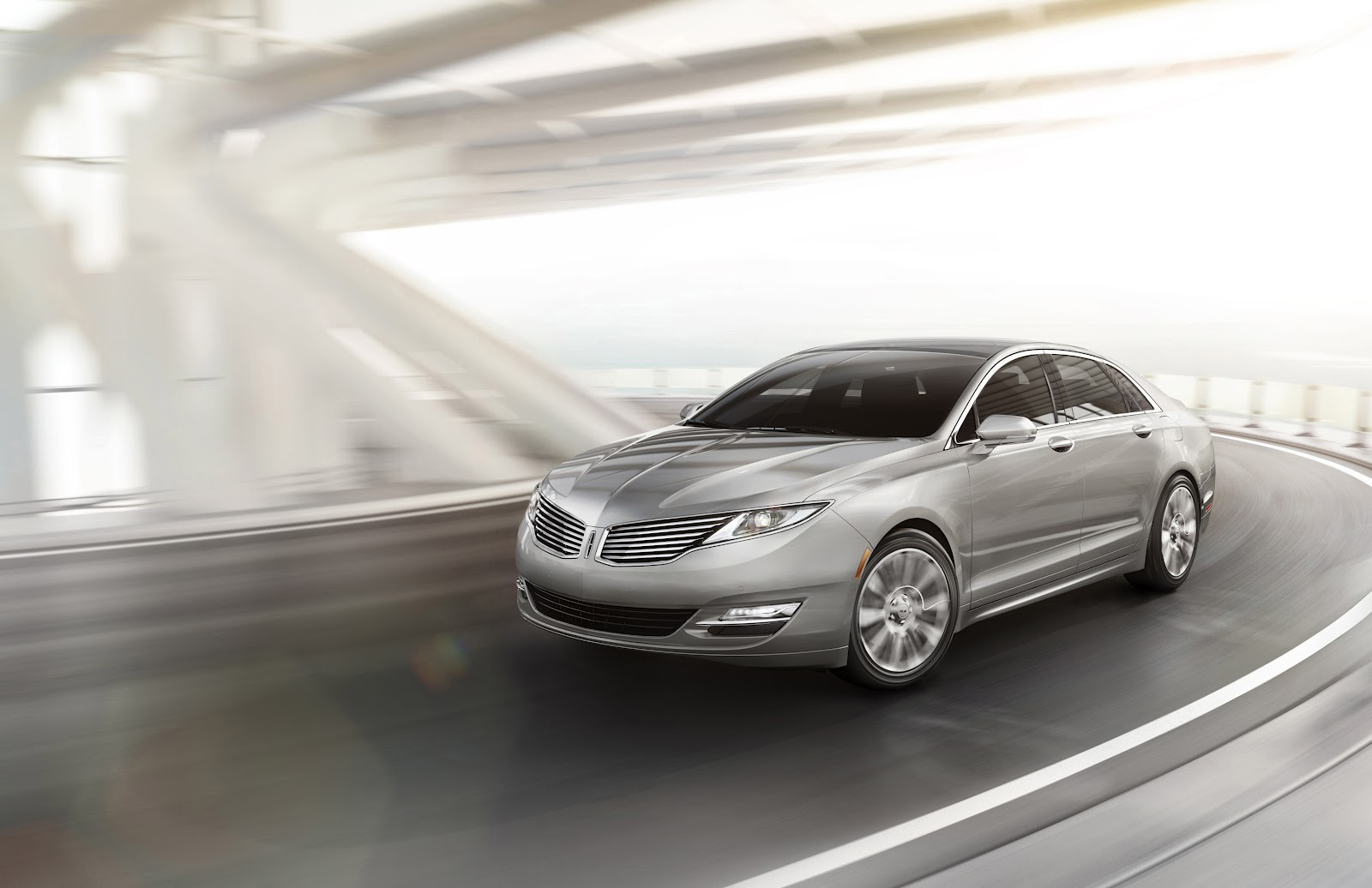 2016 - [Lincoln] MKZ - Page 2 2013+lincoln+mkz