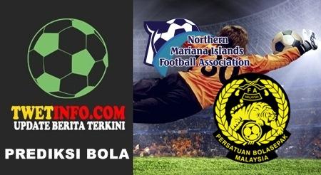 Prediksi Mariana U16 vs Malaysia U16, AFC U16 14-09-2015