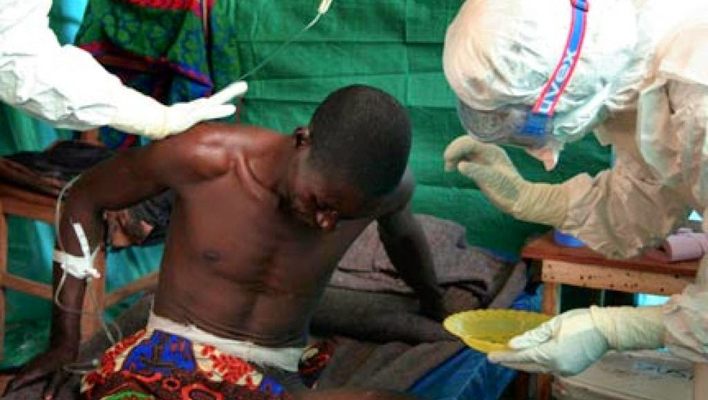 Ebola Virus Victims Of the deadly virus.