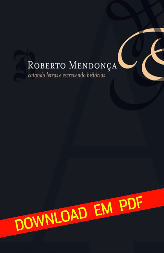 Roberto Mendonça