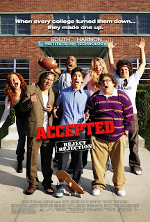 Watch Accepted (2006) movie free online