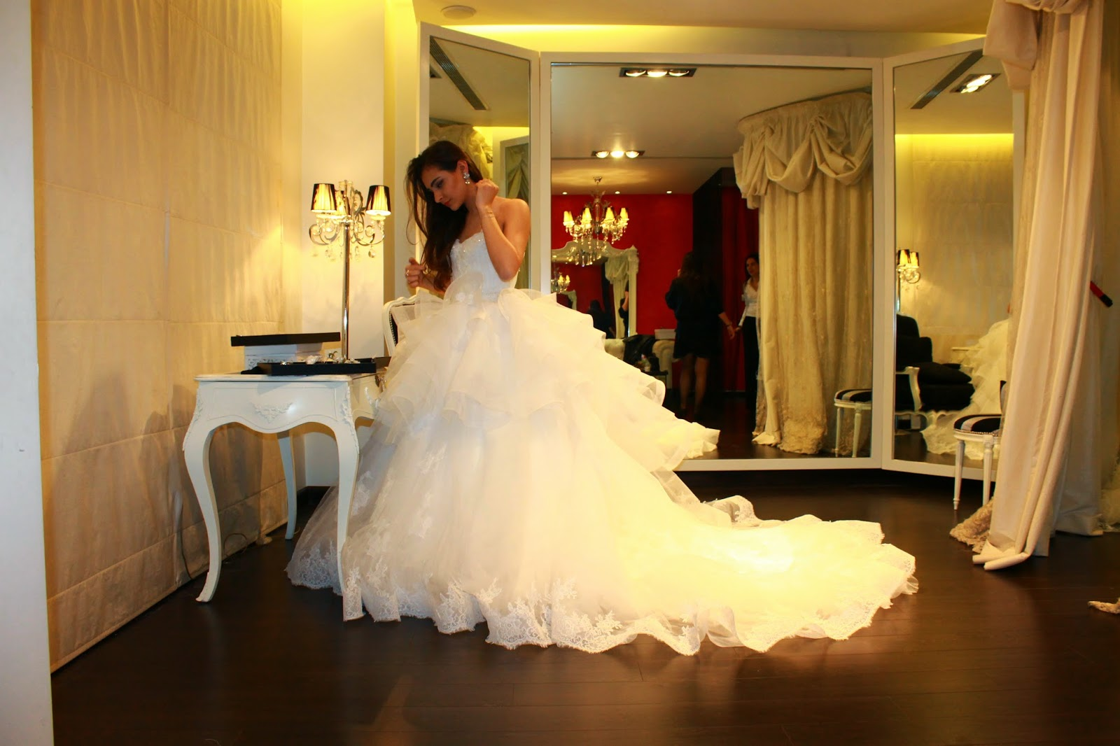 It Has A Less Poised And More Electrifying Attitude However The Wedding Dress Is Always As Elegant Price For This Ranges Between 8000