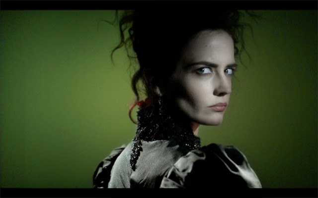 Penny dreadful 2ª temporada teaser