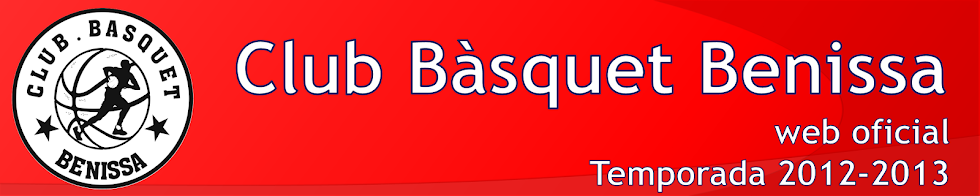 Club Bsquet Benissa