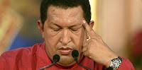 una negra proyeccion mundial para los proximos meses Hugo+Chavez