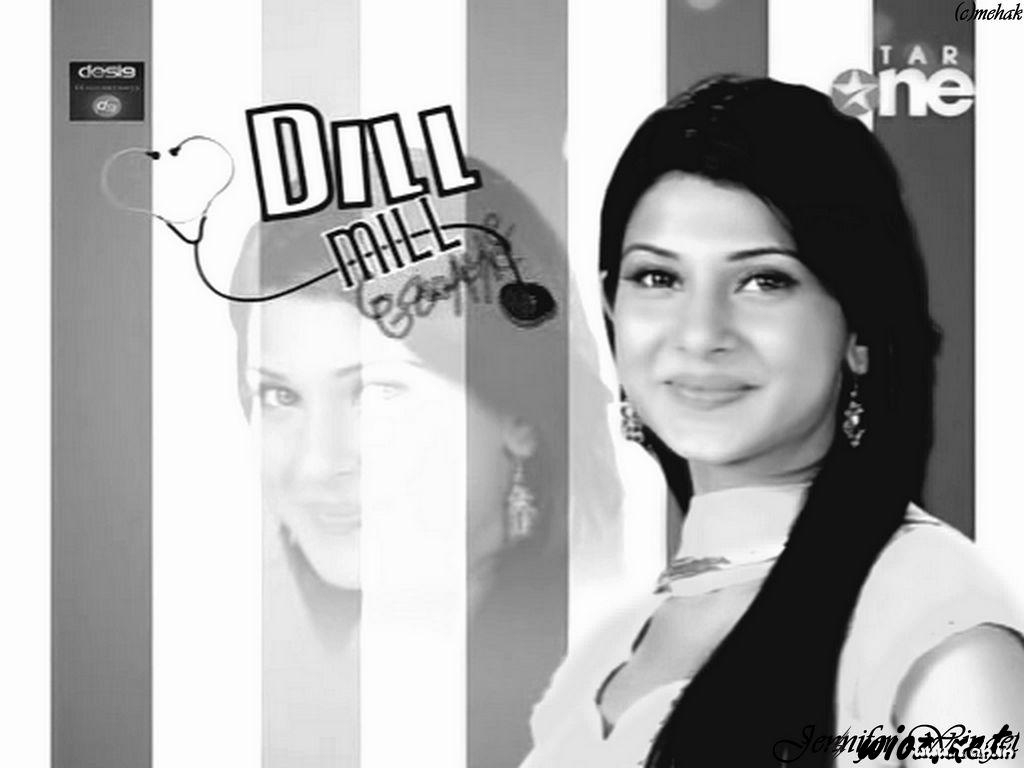 Chopra Jennifer Winget Dill Mill Gaye Masti