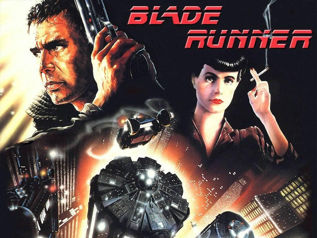 Resultado de imagen para blade runner 80s