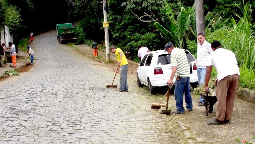 Bairro Fazendinha - Teresópolis RJ