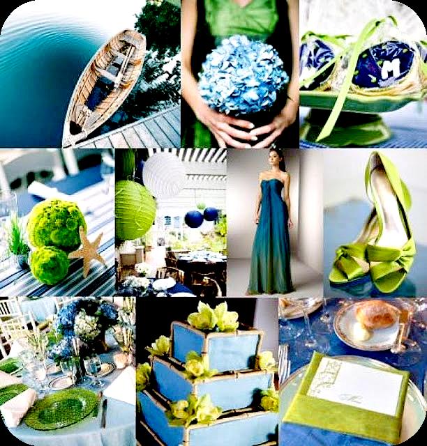 Tema Matrimonio Colore Azzurro : Il tondo e l ovale event and wedding colore matrimonio