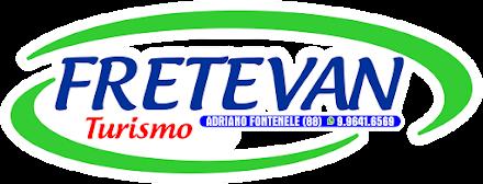 Frete Van