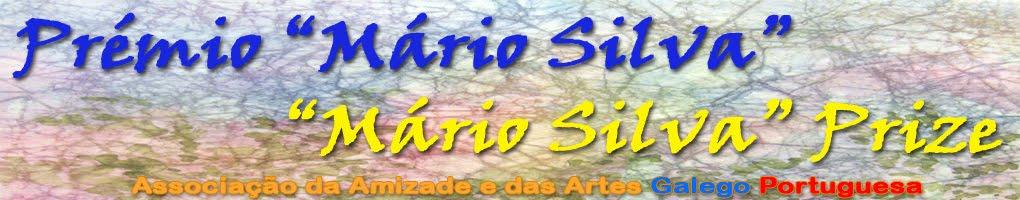 AAAGP-Prêmio Mario Silva