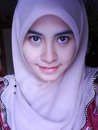 TTernyata Trend Model Cara memakai jilbab cewek sekarang salah?BACA NE