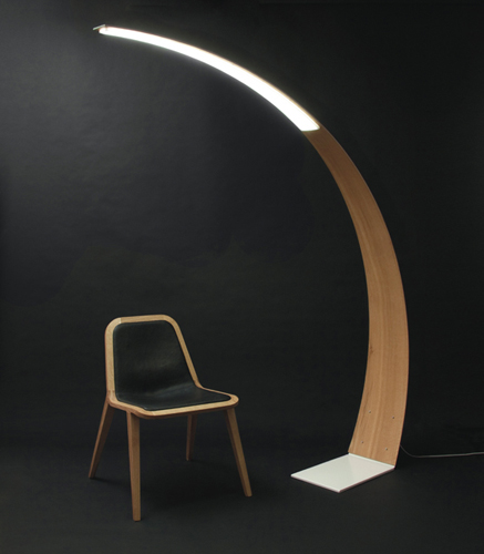 LET 39 S STAY Cool Floor Lamps