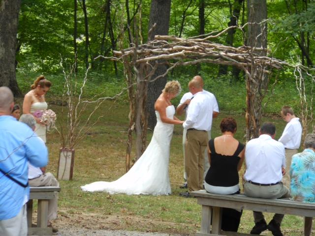Willow By Greg Adams Wedding Arbors For Rent