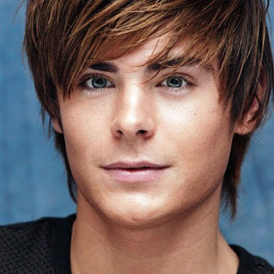 Zac Efron actor de cine
