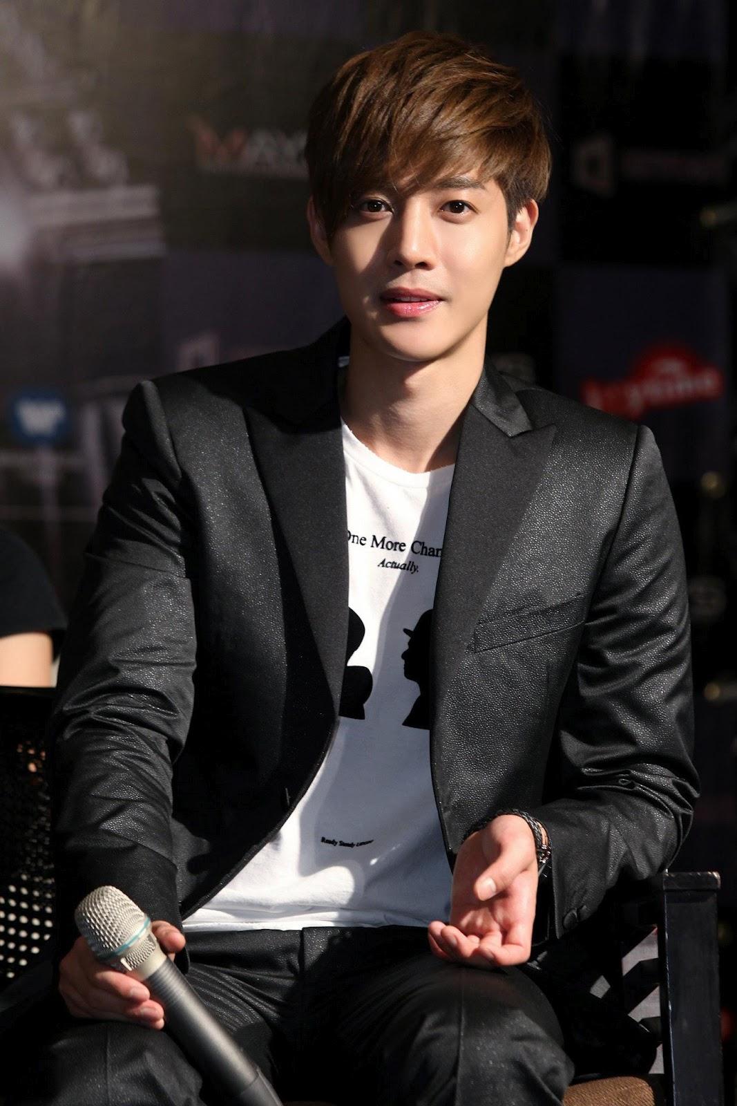 Photos] Kim Hyun Joong (김현중) - 2012 Asia Fanmeeting in Taiwan