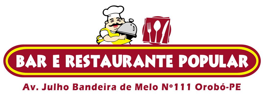 RESTAURANTE POPULAR - OROBÓ/PE
