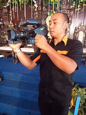 DIVISI VIDEOGRAPHY