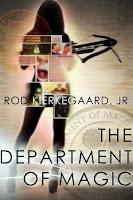 Department of Magic by Rod Kierkegaard, Jr.