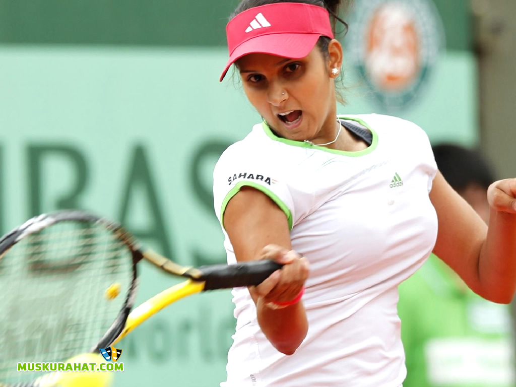 sania mirza tennis sports  sania mirza 5