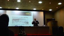 Palestra Desoneração da Carga Tributária proferida no 2º Encontro AETTURSC por Laury Ernesto Koch