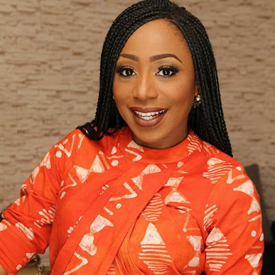 Actress Dakore Akande looks unrecognizable in new shoot