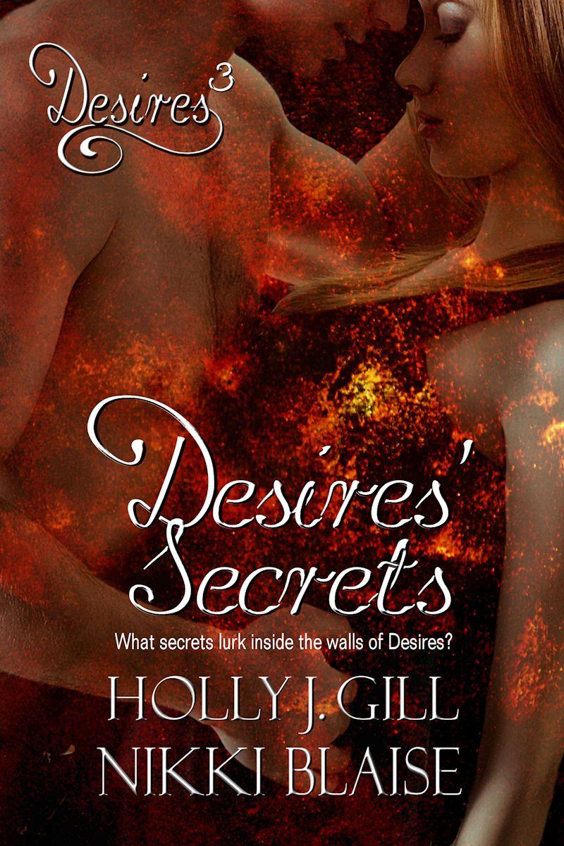 Desires Secrets