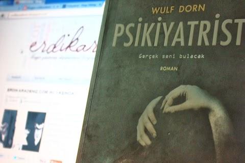 Bir Kitap: Psikiyatrist