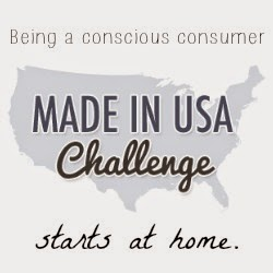 Made in the USA Challenge