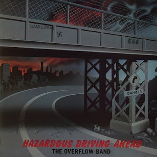 The Overflow Band - Hazardous Driving Ahead