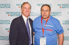 "Me and Howard Dean... not exactly ""old chums"""