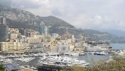 qué visitar en Mónaco