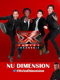 Download Lagu Nu Dimention - Toxic Mp3