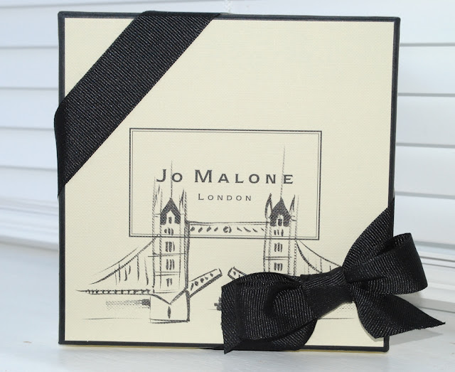 Jo Malone London Sketches