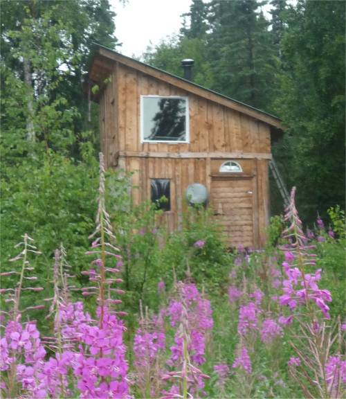 Outdoor adventures my remote alaska homestead for How to get a homestead in alaska
