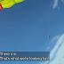 Αλεξιπτωτιστής γλιτώνει στο «παρά πέντε» από μετεωρίτη [Βίντεο]