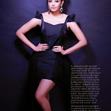 Kajal Agarwal Poses for South Scope Magazine ibo (1)