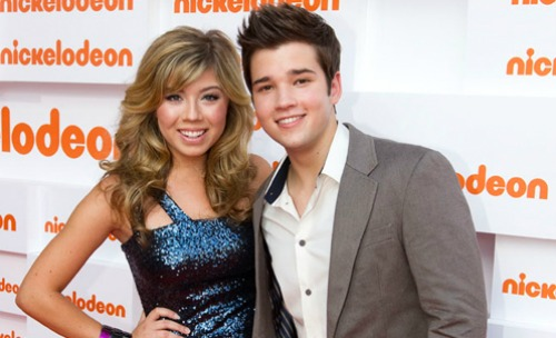On The Teen Beat: Jennette McCurdy & Nathan Kress Host The