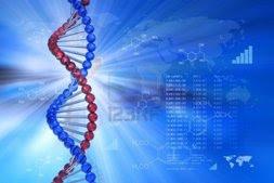 Ciencia genética