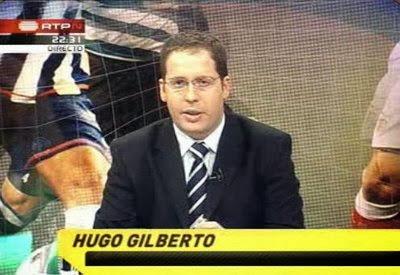 Hugo Gilberto tenta culpar Ruí Patricio dos golos da Suécia