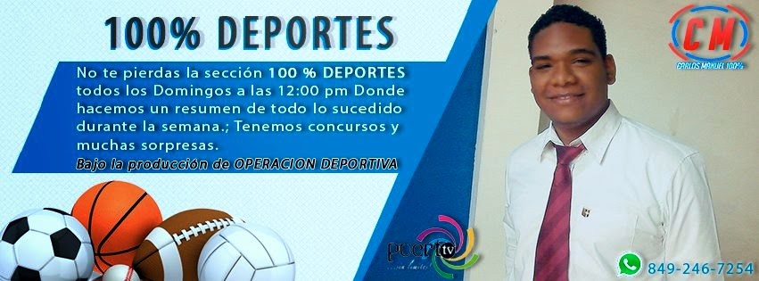Domingos a las 12:00 pm