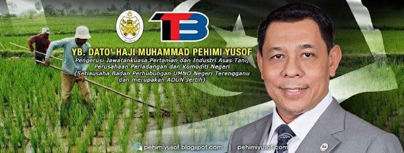 Muhammad Pehimi Yusof