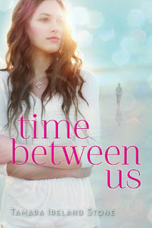 """Waiting On"" Wednesday (8): Time Between Us by Tamara Ireland Stone"