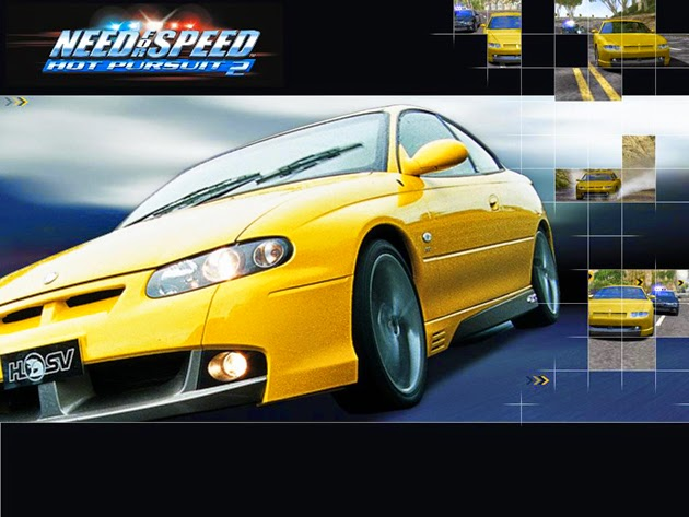 Need For Speed Hot Pursuit 2 Game Full Download