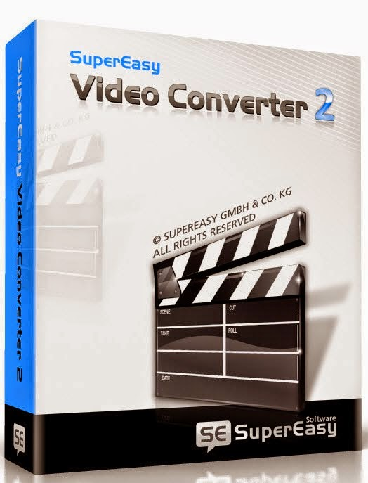 SuperEasy Video Converter 3 download